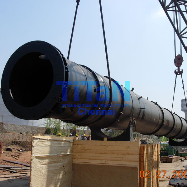 Erection Commissioning Industrial Plant Equipments